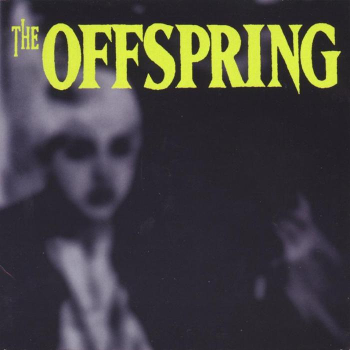 Obal The Offspring