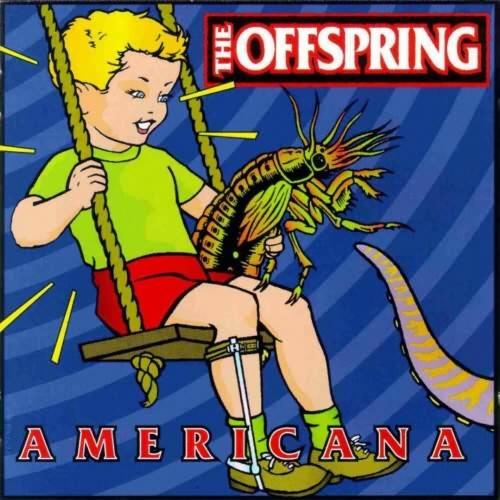 Dexterovo okomentovanie skladieb z albumu Americana
