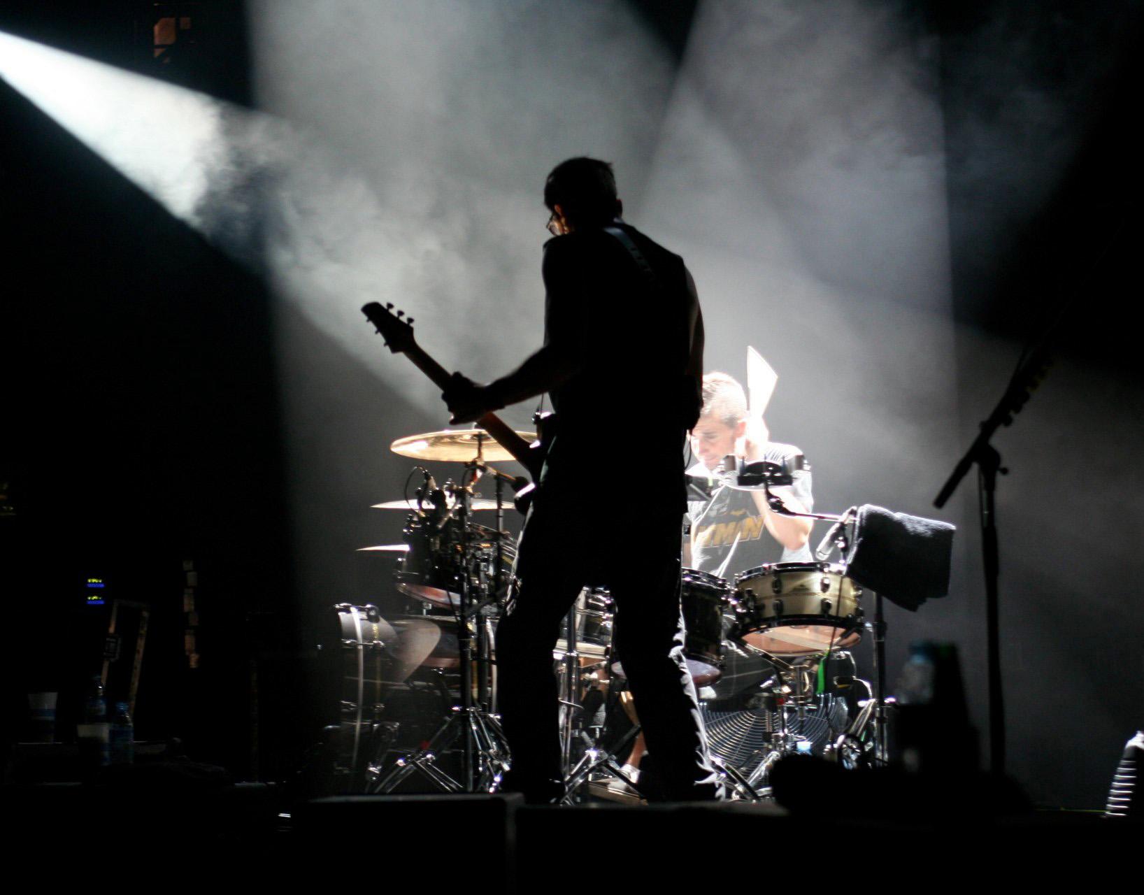 Noodles o bubeníkoch Offspringu