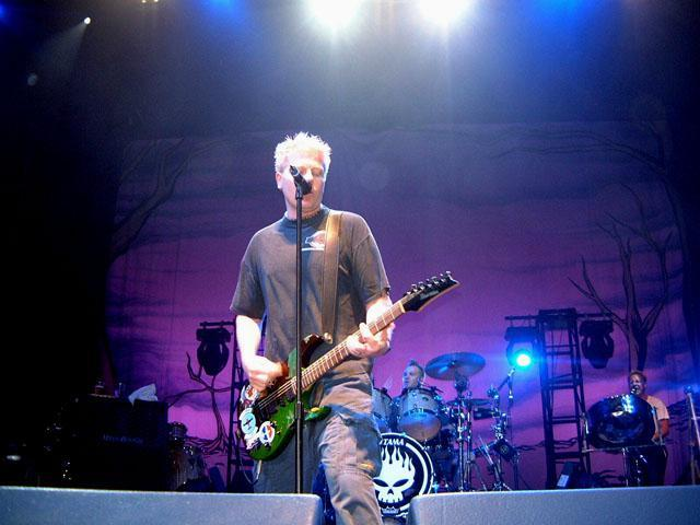 Fotka Dexter Holland