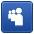 Myspace ikona