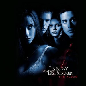 I Know What You Did Last Summer Soundtrack