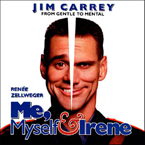 Me, Myself & Irene Soundtrack
