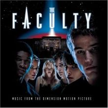 The Faculty Soundtrack